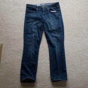 Gap Jean's straight fit